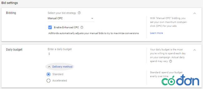 Huong dan chay quang cao Google Shopping