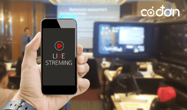 cach livestream ban hang tren Facebook