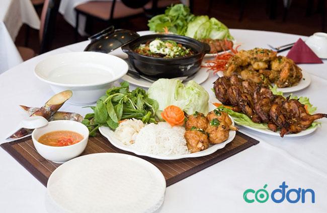 Phuong phap marketing cho nha hang
